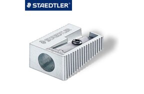 METAL SHARPENER STAEDTLER